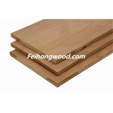 Beech Veneered MDF (Medium-density fiberboard) for Furniture